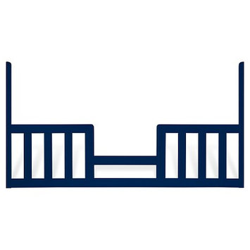 Childcraft Guard Rail for London Crib - Nautical Blue