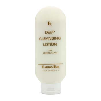 Fashion Fair Deep Cleansing Lotion 208ml/7oz