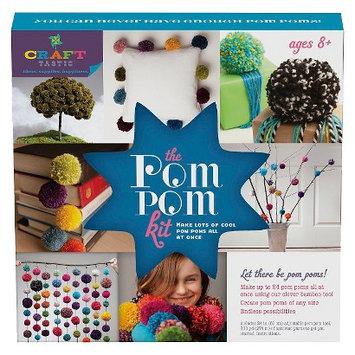 Loopdedoo Craft-tastic Pompom Kit