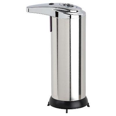 Better Living Touchless Dispenser in Stainless Steel (225ml)