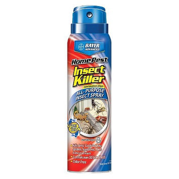 Bayer Advanced Home Pest Multi-Insect Killer 15oz Bag on Valve