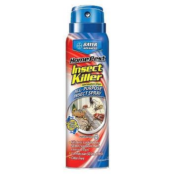 Bayer Advanced Home Pest Multi-Insect Killer 15oz Bag on Valve