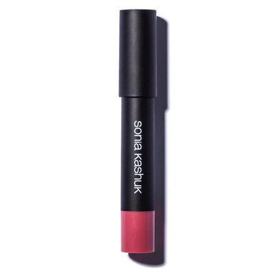 Sonia Kashuk Lustrous Shine Lip Crayon - Pink Lily