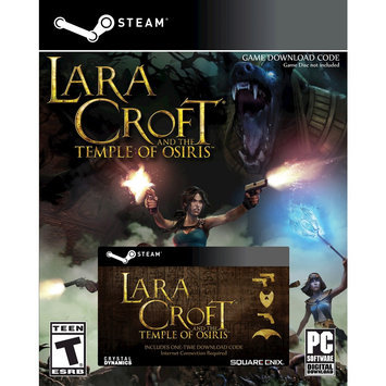 Square Enix 91552 Lara Croft Temple Osiris