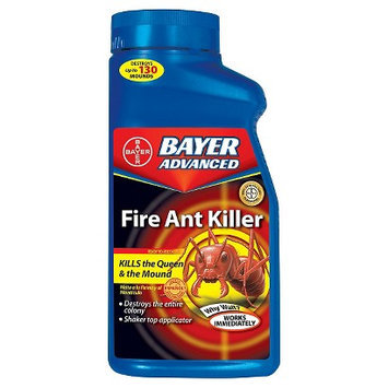 Bayer Advanced Fire Ant Killer 1lb Dust