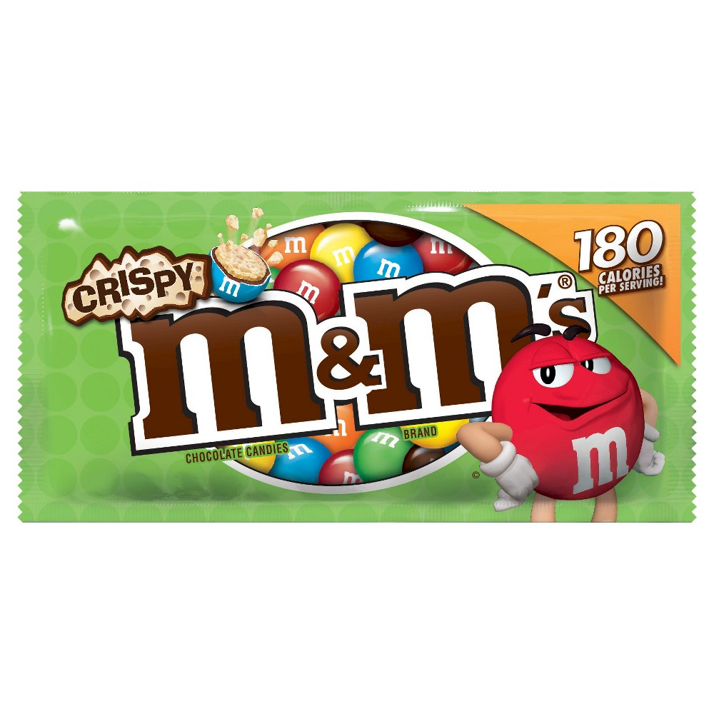 1.35 oz M & M's Chocolates