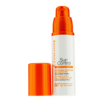Lancaster Sun Control Eye Contour Cream SPF 50+ 15ml/0.5oz