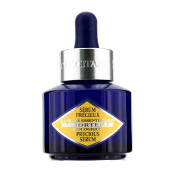L Occitane Immortale Precious Serum-NO COLOUR-30 ml