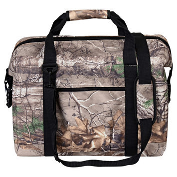 Norcross 24 Pack Camouflage Norchill Hot / Cold Cooler