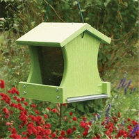WoodLink 32345 Going Green Medium Ranch - Light Green
