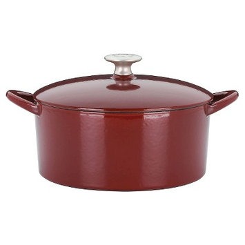 Mario Batali by Dansk 2-cup Chianti Mini Dutch Oven