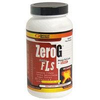 Universal Nutrition Zero G Mega Fat Loss System, 60 Capsules