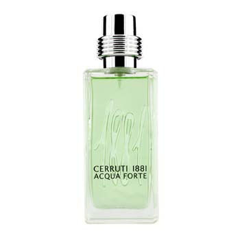 Cerruti 1881 Acqua Forte Eau De Toilette Spray