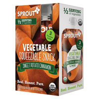 Sprout Sweet Potato 3 pack