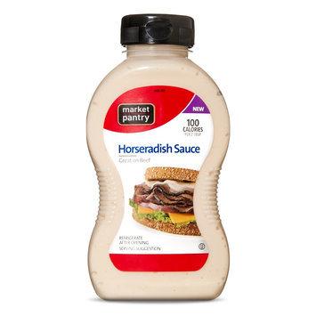 Market Pantry Horseradish 11oz