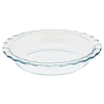 Pyrex 100-Year Anniversary 9.5-in. Pie Plate