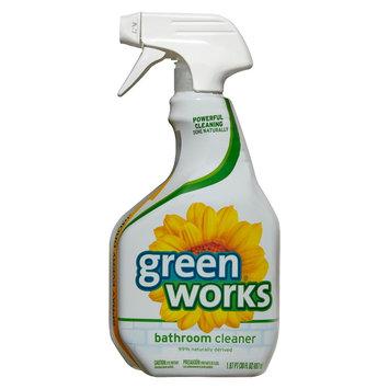Green Works Bathroom Cleaner 30 oz
