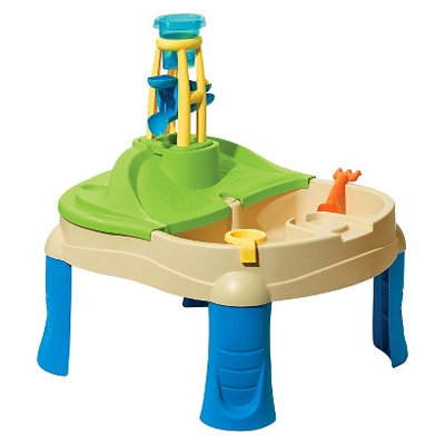 Step 2 Step2 Day at the Beach Sand & Water Table