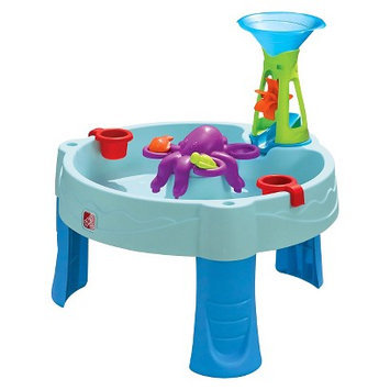Step 2 Step2 Octopus Spinner Water Table