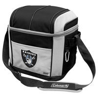 Oakland Raiders Jarden Sports Licensing Coleman 24 Can Soft-Sided