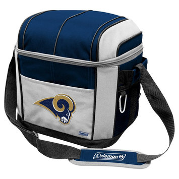 St. Louis Rams Jarden Sports Licensing Coleman 24 Can Soft-Sided