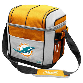 Miami Dolphins Jarden Sports Licensing Coleman 24 Can Soft-Sided