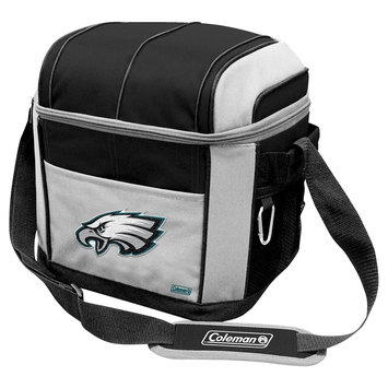 Philadelphia Eagles Jarden Sports Licensing Coleman 24 Can Soft-Sided