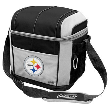 Pittsburgh Steelers Jarden Sports Licensing Coleman 24 Can Soft-Sided