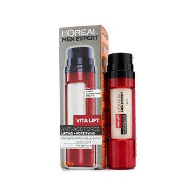 L'Oréal Paris Men Expert Vita Lift Anti-Aging Moisturizing Gel Serum (Pump)