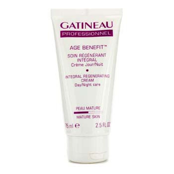Gatineau Age Benefit Integral Regenerating Cream (Salon Size) 75ml/2.5oz