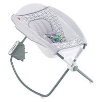 Fisher Price Fisher-Price Newborn Auto Rock 'n Play Sleeper