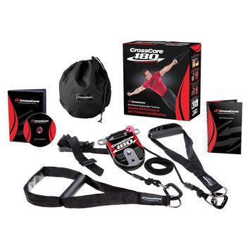 CrossCore180 - Complete Rotational Bodyweight Training