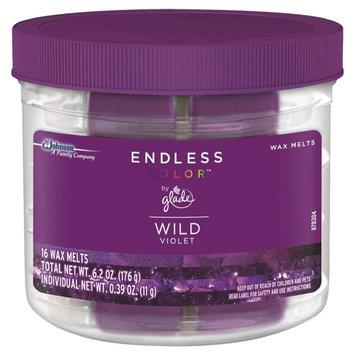 S.c. Johnson Glade Endless Color Wild Violet