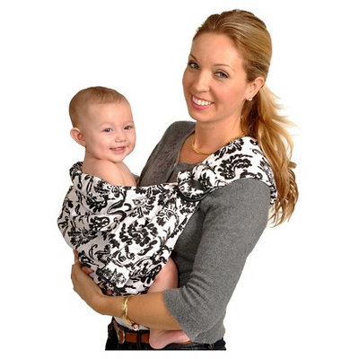 Balboa Baby Dr. Sears Baby Carrier Sling Color: Paris