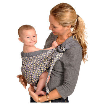 Balboa Baby Dr. Sears Adjustable Sling - Diamond