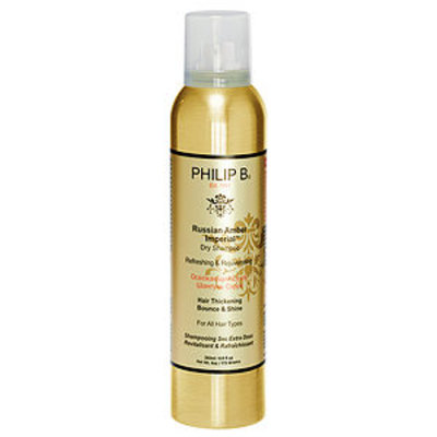 Philip B. Russian Amber Imperial Dry Shampoo