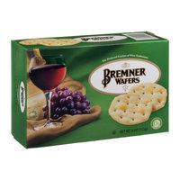 Bremner Wafers