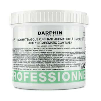Darphin Skin Mat Purifying Aromatic Clay Mask (Salon Size) 400ml/14.9oz