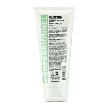 Darphin Beauty Massage Cream (Salon Product) 200ml/6.7oz