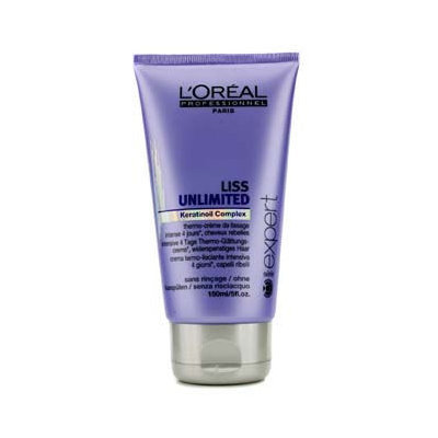 L'Oréal Paris Professionnel Expert Serie - Liss Unlimited Smoothing Conditioner (For Rebellious Hair)