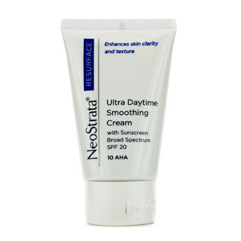 Neostrata Ultra Daytime Smoothing Cream SPF 20 40g/1.4oz