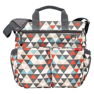 DUO SIGNATURE Diaper Bag by Skip Hop