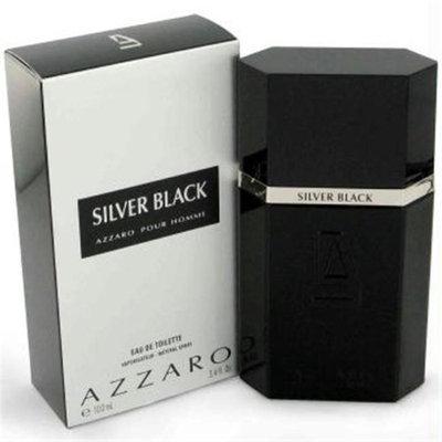 Silver Black By Loris Azzaro Mini Edt .13 Oz
