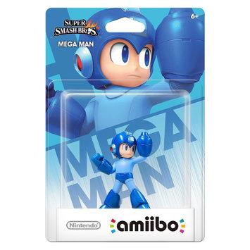 Nintendo Mega Man amiibo Figure