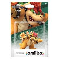 Nintendo Bowser amiibo Figure