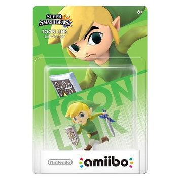 Nintendo Toon Link amiibo Figure