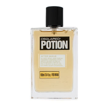 Dsquared2 Potion Aftershave Lotion Spray, 100ml
