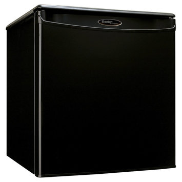 Danby Designer 1.7 cu. ft. Mini Fridge