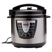 Tristar Products Power Pressure Cooker XL