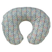 Slipcovered Orla Kiely Nursing Pillow by Boppy